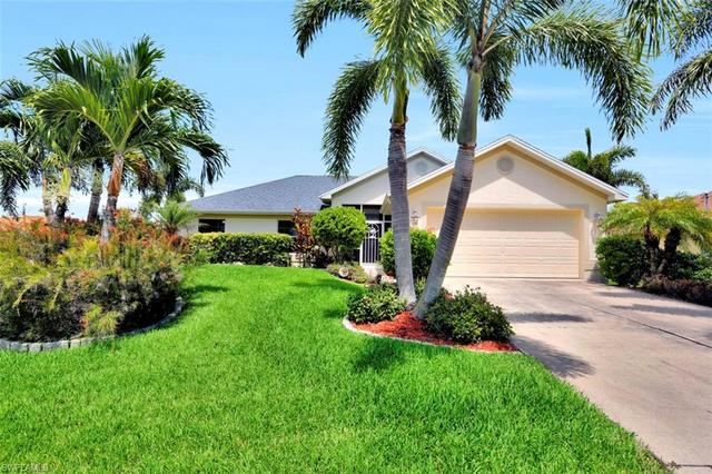 1005 Northwest 34th Avenue Cape Coral, FL 33993
