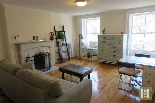 173 Columbia Heights, Unit 4F Image #1