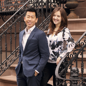 The Cheung Hausner Team,                     Agent in NYC - Compass