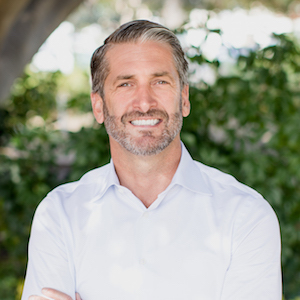 Tom Brooks,                       Agent in San Diego - Compass