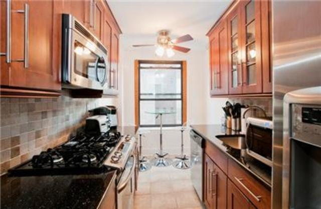 433 West 34th Street, Unit 4J Image #1