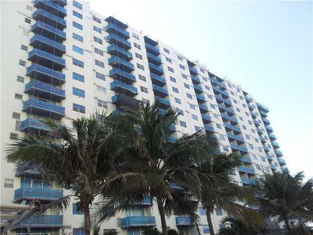 4001 South Ocean Drive, Unit 7P Image #1