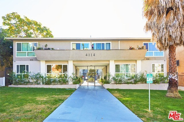 4114 Rosewood Avenue Los Angeles, CA 90004