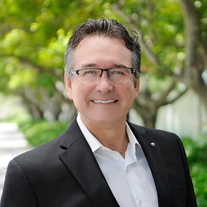 Rafael Moreyra,                     Agent in Miami - Compass