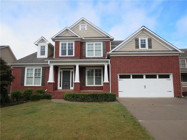 6249 Stillwater Place Flowery Branch, GA 30542