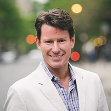 James Cox,                       Agent in NYC - Compass