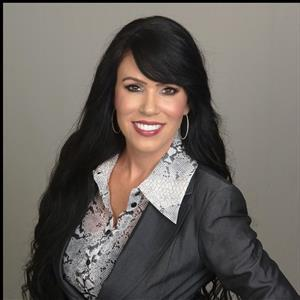 Christy Frewin,                       Agent in Nashville - Compass
