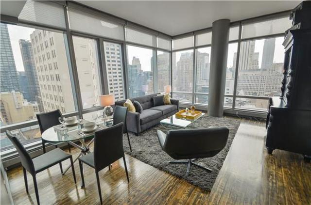 18 West 48th Street, Unit 30C Image #1