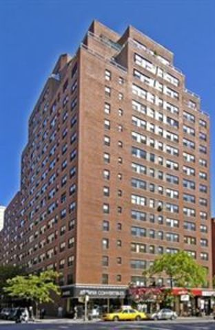 200 East 27th Street, Unit 2A Image #1