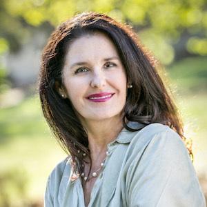 Gina Salyer,                       Agent in San Diego - Compass