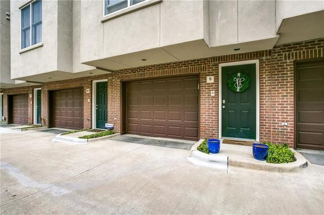 4223 Buena Vista Street, Unit 9 Dallas, TX 75205
