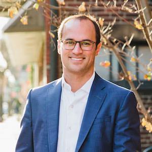 Justin Hautaniemi,                     Agent in Greater Boston - Compass