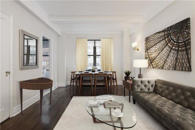 160 East 48th Street, Unit 15H Image #1