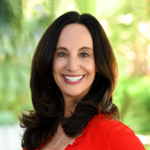 Ilana Levitt, Agent in Miami - Compass