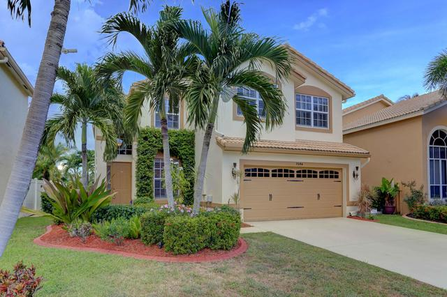 7586 Colony Palm Drive Boynton Beach, FL 33436