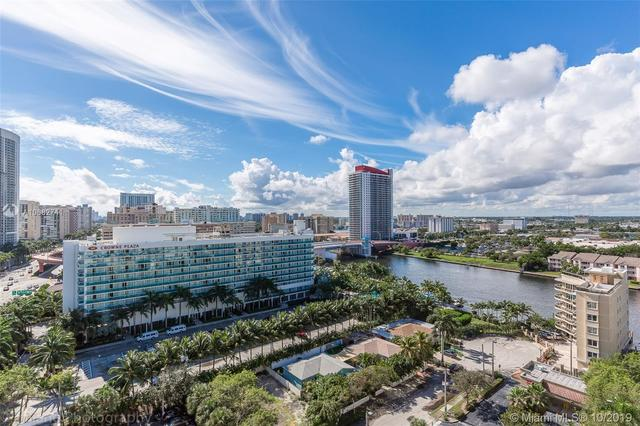 3800 South Ocean Drive, Unit 1512A Hollywood, FL 33019