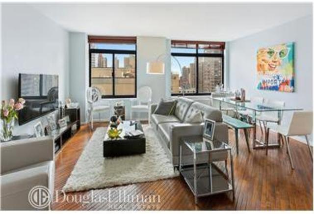 400 East 70th Street, Unit 2304 Image #1