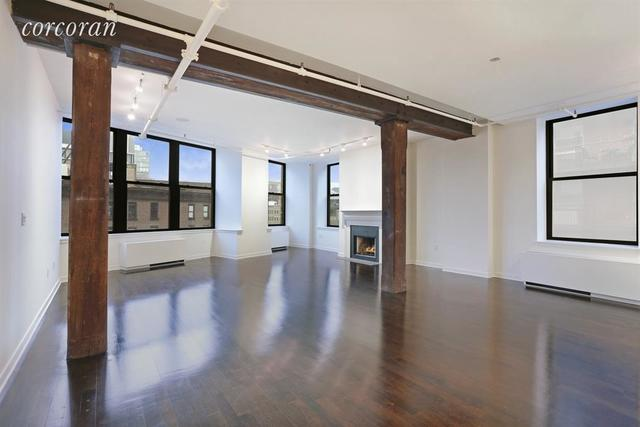 345 West 13th Street, Unit 4F Image #1