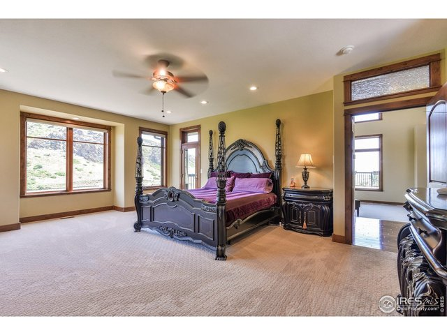 6009 Snowy Ridge Lane Berthoud, CO 80513