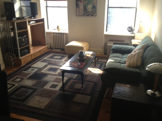 127 Lexington Avenue, Unit 3RW Image #1