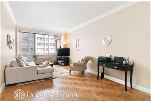 62 West 62nd Street, Unit 5G Image #1