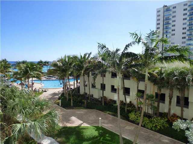 3801 South Ocean Drive, Unit 3K Image #1