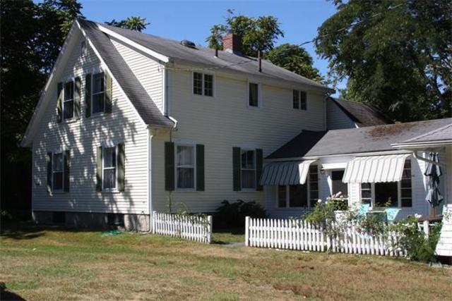 37 Ned's Point Road Mattapoisett, MA 02739