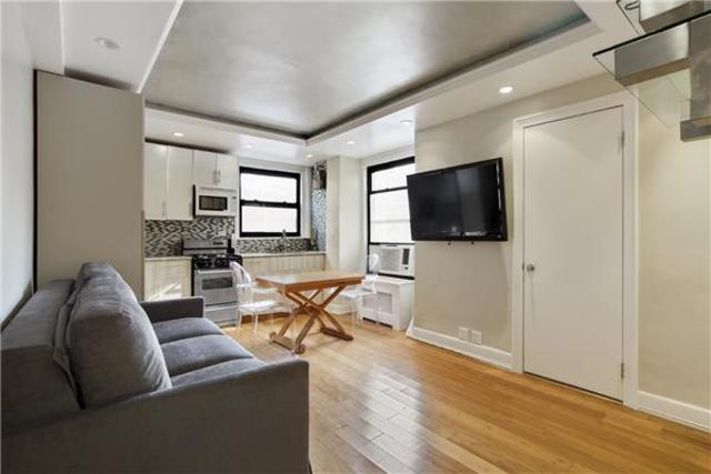 230 West End Avenue, Unit 14A Image #1