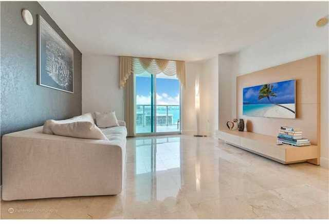 2101 Brickell Avenue, Unit 2803 Image #1