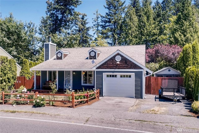 13317 58th Drive Southeast Everett, WA 98028