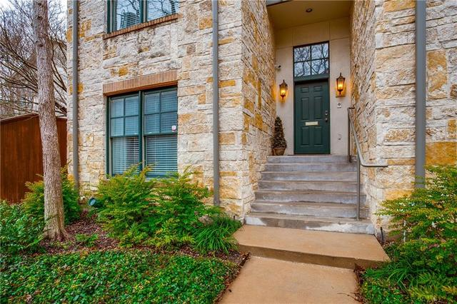 4343 Buena Vista Street, Unit 1 Dallas, TX 75205