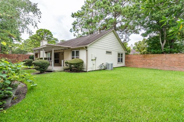 4203 Villa Hill Drive Houston, TX 77345