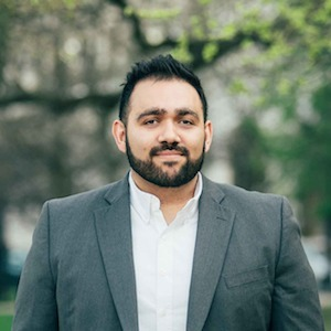 Francisco Ordaz,                     Agent in Chicago - Compass