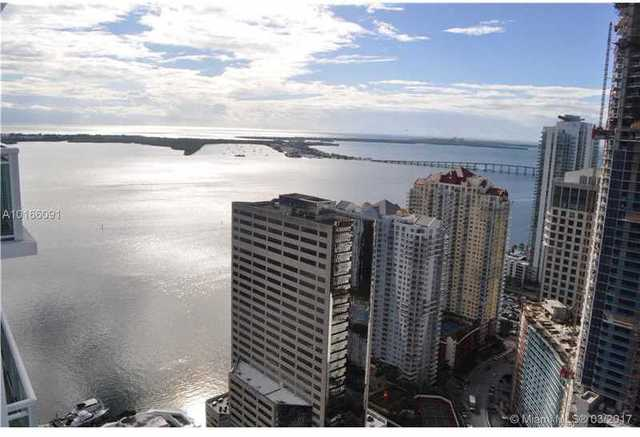 950 Brickell Bay Drive, Unit 4603 Image #1