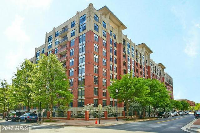 1021 Garfield Street, Unit 704 Image #1