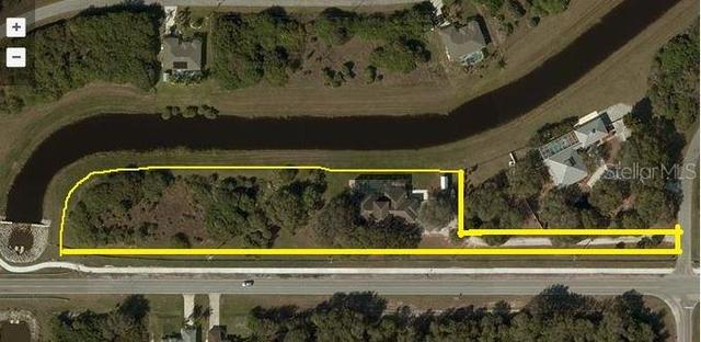 1007 North San Mateo Drive North Port, FL 34288