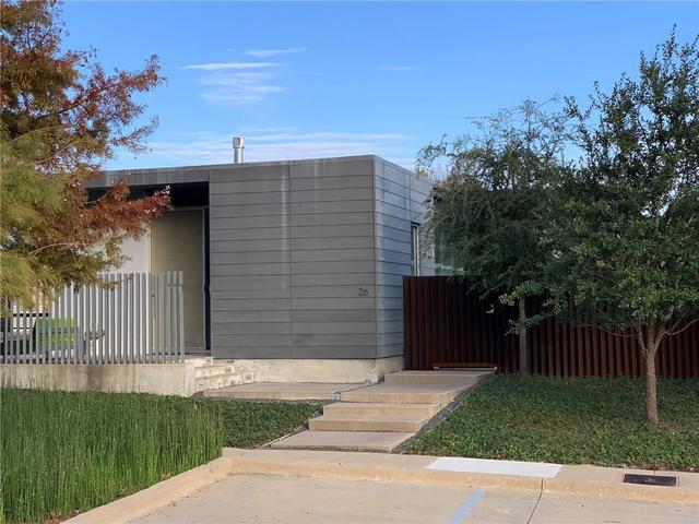 26 Vanguard Way Dallas, TX 75243