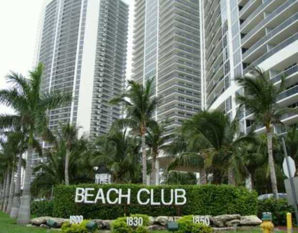 1850 South Ocean Drive, Unit 3106 Image #1