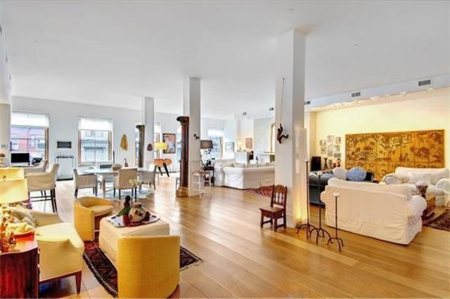 30 Crosby Street, Unit 5A Image #1