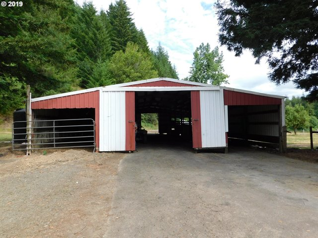 17867 Highway 42 Myrtle Point, OR 97458