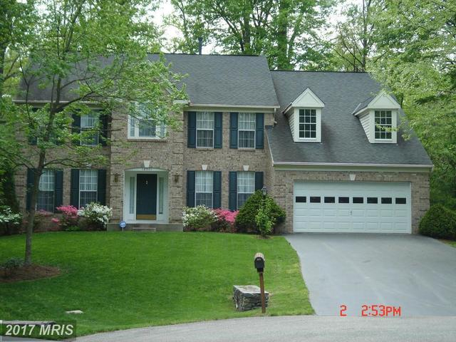 12501 Quiverbrook Court Image #1