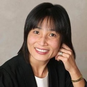 Amy Sung, Agent in San Francisco - Compass