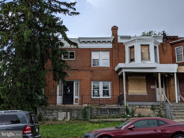 5463-5455 Thomas Avenue Philadelphia, PA 19143