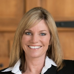 Leigh Anne Hoffman, Agent in San Francisco - Compass