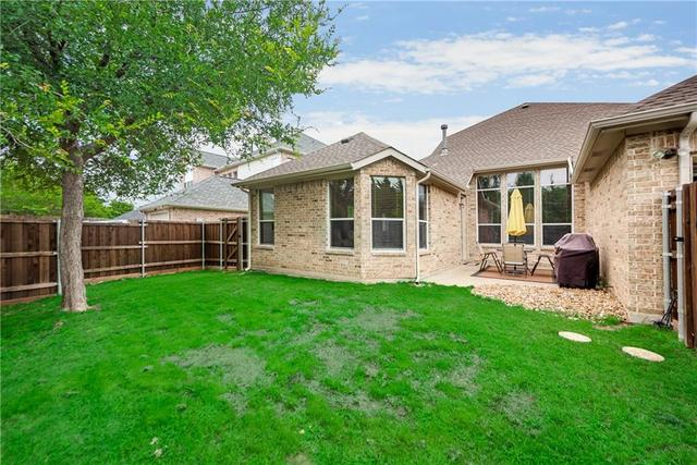 2076 Mustang Trail Frisco, TX 75033