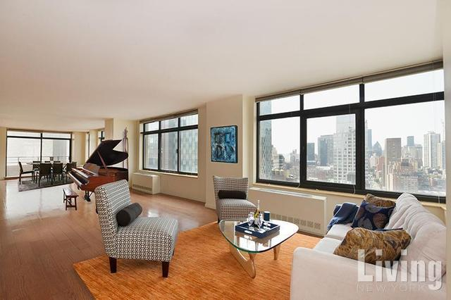 400 East 70th Street, Unit 2702 Image #1