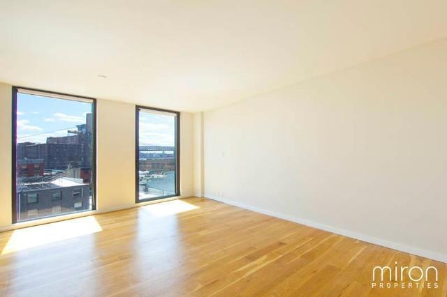 50 North 1st Street, Unit 4A Image #1