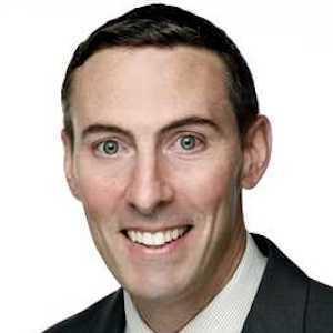 Jack Cooper, Agent in San Francisco - Compass