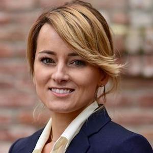 Elisabeth Dobrovat, Agent in San Francisco - Compass