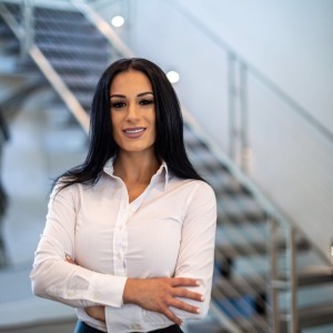 Laila Rashed,                       Agent in Houston - Compass